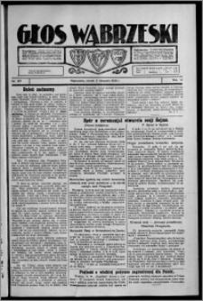 Głos Wąbrzeski 1926.11.02, R. 6[!], nr 127