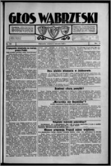 Głos Wąbrzeski 1926.11.06, R. 6[!], nr 129