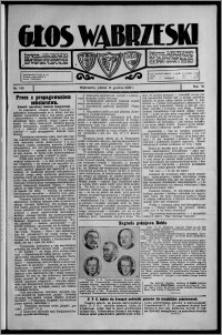 Głos Wąbrzeski 1926.12.14, R. 6[!], nr 145