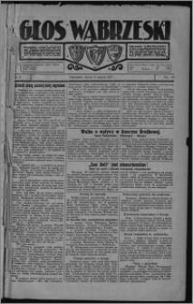 Głos Wąbrzeski 1927.01.04, R. 7, nr 2