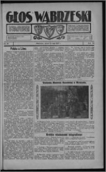 Głos Wąbrzeski 1927.05.10, R. 7, nr 54