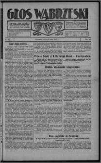 Głos Wąbrzeski 1927.05.31, R. 7, nr 64 [i.e. 63]