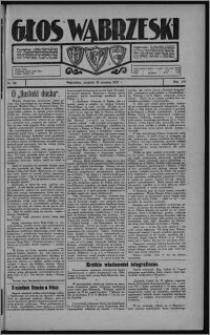 Głos Wąbrzeski 1927.06.16, R. 7, nr 69