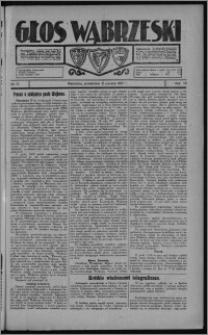Głos Wąbrzeski 1927.06.21, R. 7, nr 71