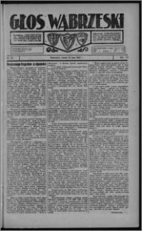 Głos Wąbrzeski 1927.07.19, R. 7, nr 82