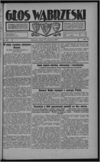 Głos Wąbrzeski 1927.10.27 [i.e. 1927.10.29], R. 7, nr 125