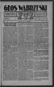 Głos Wąbrzeski 1927.12.06, R. 7, nr 141