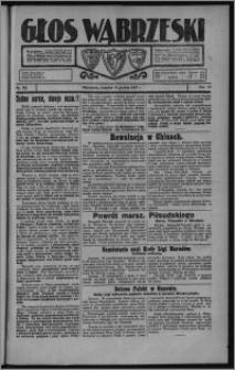 Głos Wąbrzeski 1927.12.15, R. 7, nr 145 + dodatek powieściowy