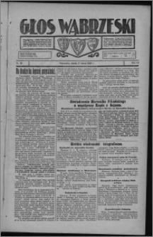 Głos Wąbrzeski 1928.03.17, R. 8, nr 33