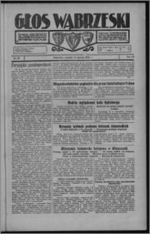 Głos Wąbrzeski 1928.06.14, R. 8, nr 69