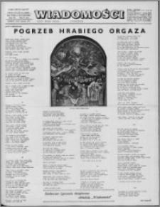 Wiadomości, R. 32 nr 14/15 (1619/1620), 1977