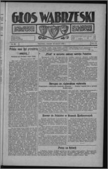 Głos Wąbrzeski 1928.08.23, R. 8, nr 98