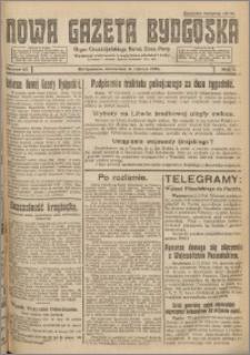 Nowa Gazeta Bydgoska. Organ Chrzescijańskiego Narodowego Stronnictwa Pracy 1921.02.03 R.1 nr 27
