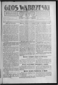 Głos Wąbrzeski 1929.02.28, R. 9, nr 26