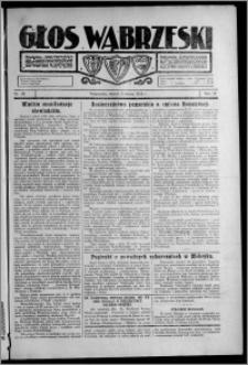 Głos Wąbrzeski 1929.03.05, R. 9, nr 28