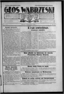 Głos Wąbrzeski 1929.05.14, R. 9, nr 57