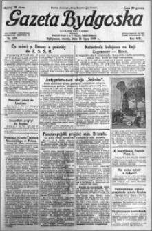 Gazeta Bydgoska 1929.07.13 R.8 nr 159