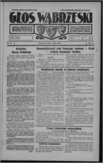 Głos Wąbrzeski 1930.03.01, R. 10, nr 25