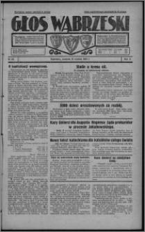 Głos Wąbrzeski 1930.04.10, R. 10, nr 42