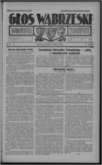 Głos Wąbrzeski 1930.08.21, R. 10, nr 97