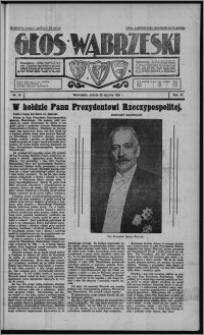 Głos Wąbrzeski 1931.01.31, R. 11, nr 14