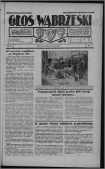 Głos Wąbrzeski 1931.03.21, R. 10[!], nr 35