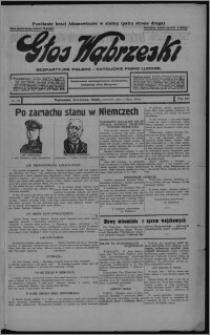 Głos Wąbrzeski : bezpartyjne polsko-katolickie pismo ludowe 1934.07.05, R. 13[!], nr 78