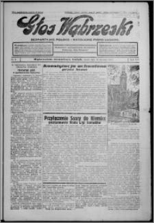 Głos Wąbrzeski : bezpartyjne polsko-katolickie pismo ludowe 1935.01.19, R. 16, nr 9