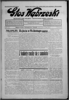 Głos Wąbrzeski : bezpartyjne polsko-katolickie pismo ludowe 1935.02.23, R. 16, nr 24