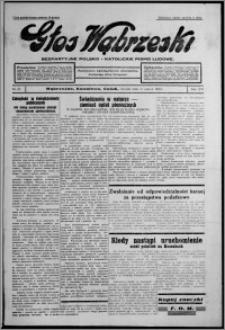Głos Wąbrzeski : bezpartyjne polsko-katolickie pismo ludowe 1935.03.12, R. 16, nr 31