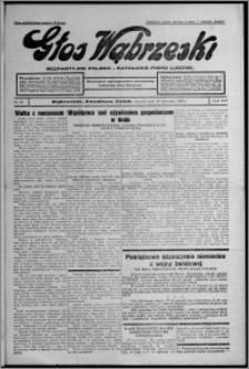 Głos Wąbrzeski : bezpartyjne polsko-katolickie pismo ludowe 1935.04.16, R. 16, nr 46
