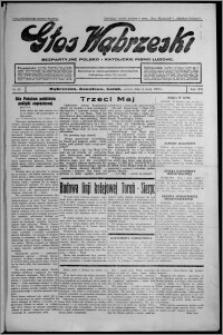 Głos Wąbrzeski : bezpartyjne polsko-katolickie pismo ludowe 1935.05.04, R. 16, nr 53