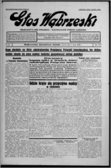 Głos Wąbrzeski : bezpartyjne polsko-katolickie pismo ludowe 1935.05.07, R. 16, nr 54