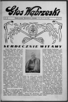 Głos Wąbrzeski 1935.05.11, R. 16, nr 56