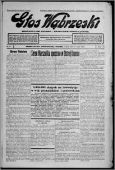 Głos Wąbrzeski : bezpartyjne polsko-katolickie pismo ludowe 1935.05.25, R. 16, nr 62