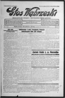 Głos Wąbrzeski : bezpartyjne polsko-katolickie pismo ludowe 1935.06.06, R. 16, nr 67