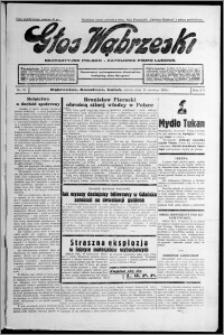 Głos Wąbrzeski : bezpartyjne polsko-katolickie pismo ludowe 1935.06.15, R. 16, nr 70
