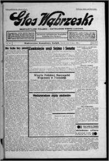 Głos Wąbrzeski : bezpartyjne polsko-katolickie pismo ludowe 1935.07.08 [i.e. 1935.07.09], R. 16, nr 80