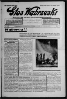Głos Wąbrzeski : bezpartyjne polsko-katolickie pismo ludowe 1935.08.29, R. 16, nr 102