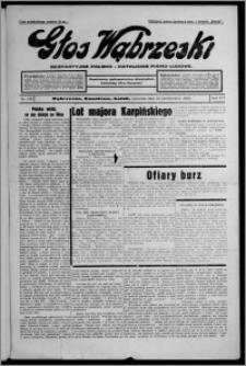Głos Wąbrzeski : bezpartyjne polsko-katolickie pismo ludowe 1935.10.24, R. 16, nr 126