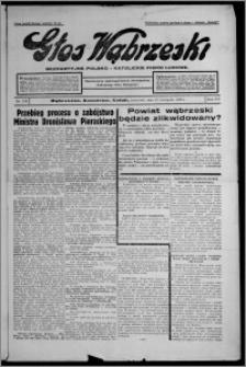 Głos Wąbrzeski : bezpartyjne polsko-katolickie pismo ludowe 1935.11.21, R. 16, nr 138