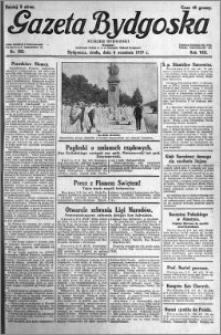 Gazeta Bydgoska 1929.09.04 R.8 nr 203