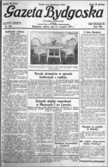 Gazeta Bydgoska 1929.09.14 R.8 nr 212