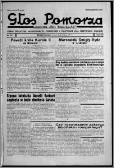 """Głos Pomorza : dawniej """"Głos Wąbrzeski"""" : pismo społeczne, gospodarcze, oświatowe i polityczne dla wszystkich stanów 1937.07.06, R. 19[!], nr 76"""