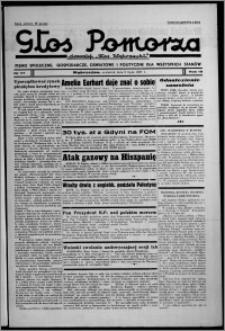 """Głos Pomorza : dawniej """"Głos Wąbrzeski"""" : pismo społeczne, gospodarcze, oświatowe i polityczne dla wszystkich stanów 1937.07.08, R. 19[!], nr 77"""