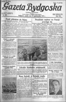 Gazeta Bydgoska 1929.10.25 R.8 nr 247