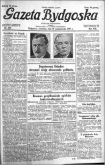 Gazeta Bydgoska 1929.10.27 R.8 nr 249