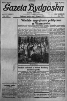 Gazeta Bydgoska 1929.11.01 R.8 nr 253