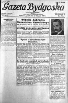 Gazeta Bydgoska 1929.11.15 R.8 nr 264