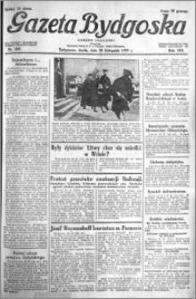 Gazeta Bydgoska 1929.11.20 R.8 nr 268